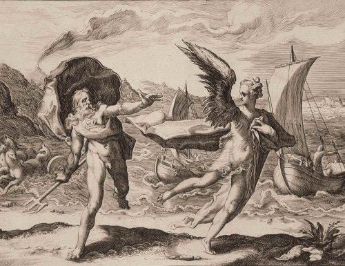 I corvi di Atena