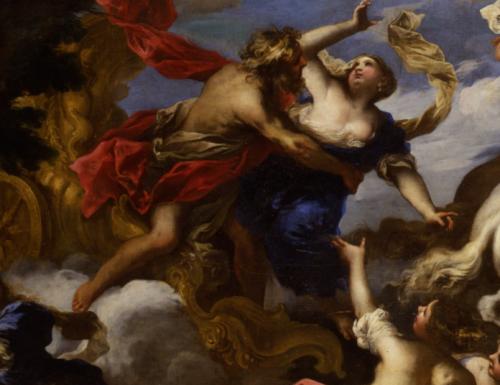 A colpo d'occhio: riconoscere Zeus, Ade e Poseidone nell'arte.