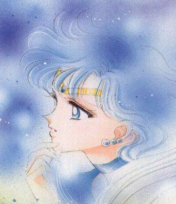 Avatar di sailor mercury