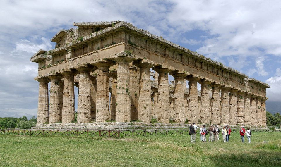 Heraion di Paestum