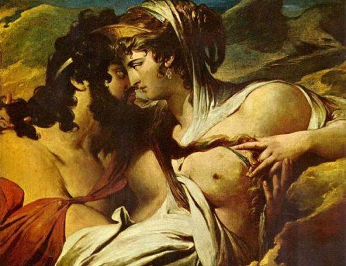 A colpo d'occhio: riconoscere Era, Demetra e Estia nell'arte