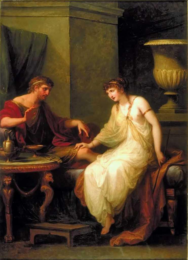 Ulisse e Circe