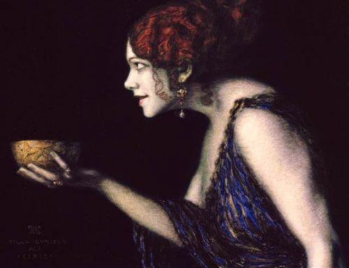 Medea e Circe: le proto-streghe