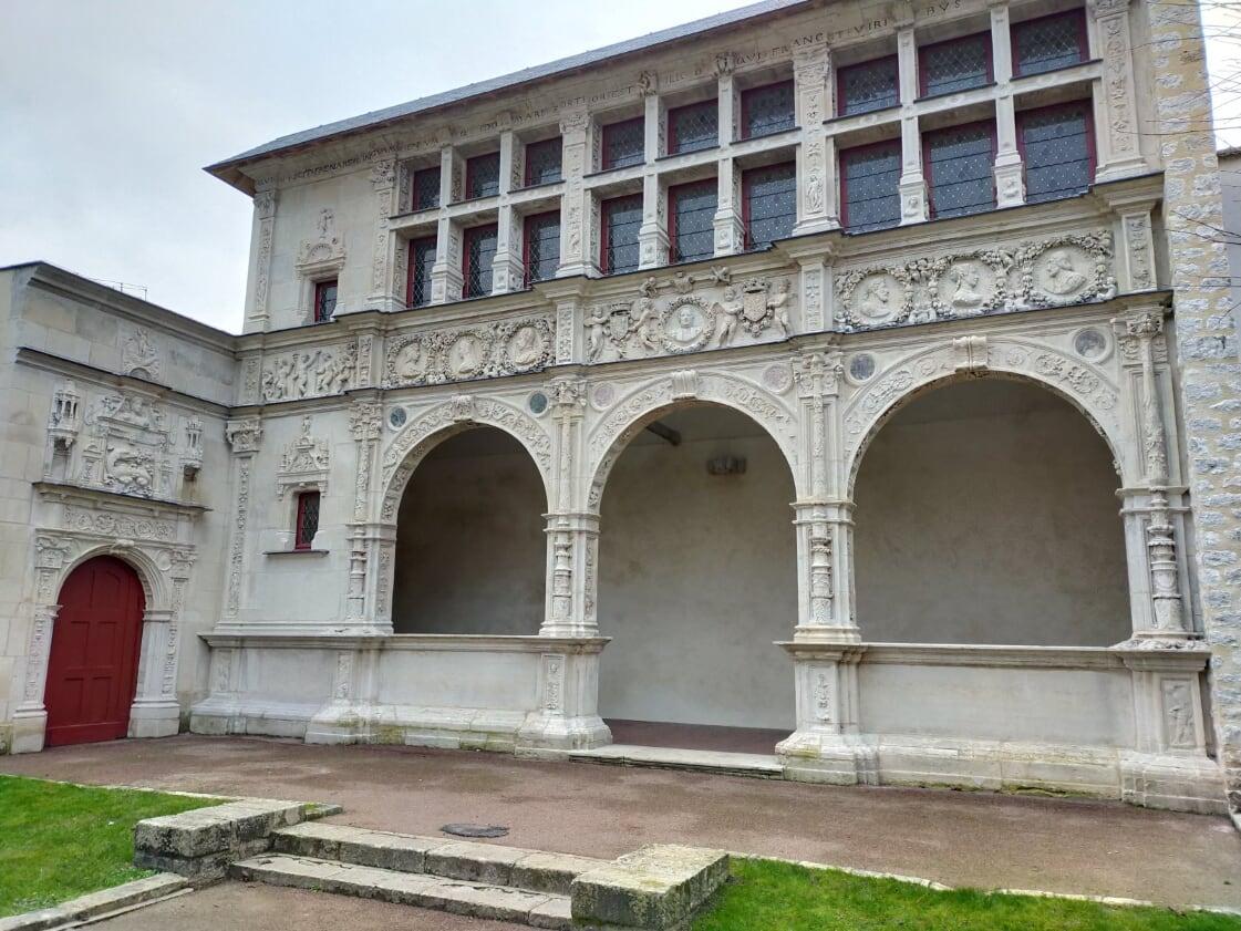 La Maison Chabouillé