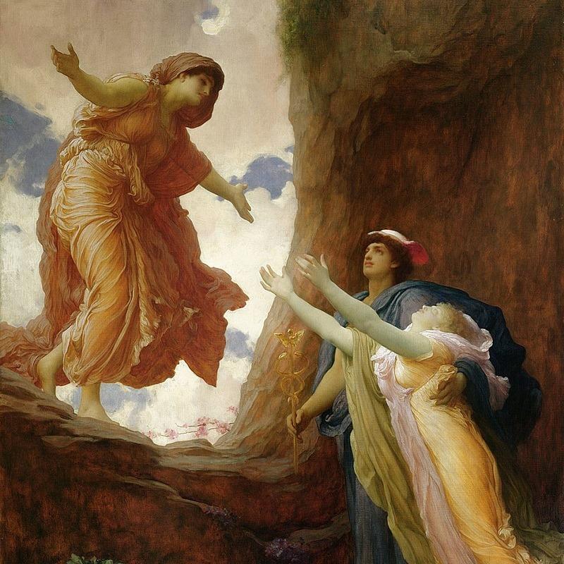 Il ritorno di Persefone