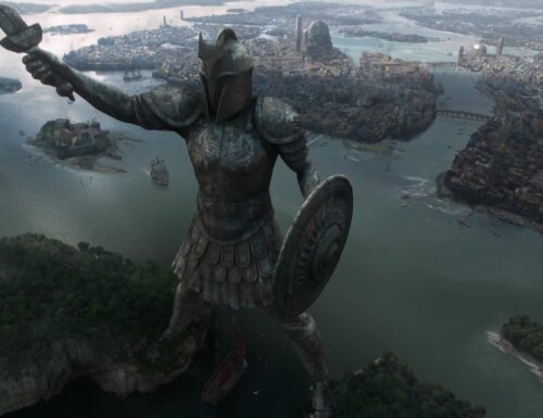 Sette sorprendenti richiami alla mitologia greca nel Trono di Spade