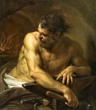 A colpo d'occhio IV: riconoscere Persefone, Ares e Efesto nelle opere d'arte
