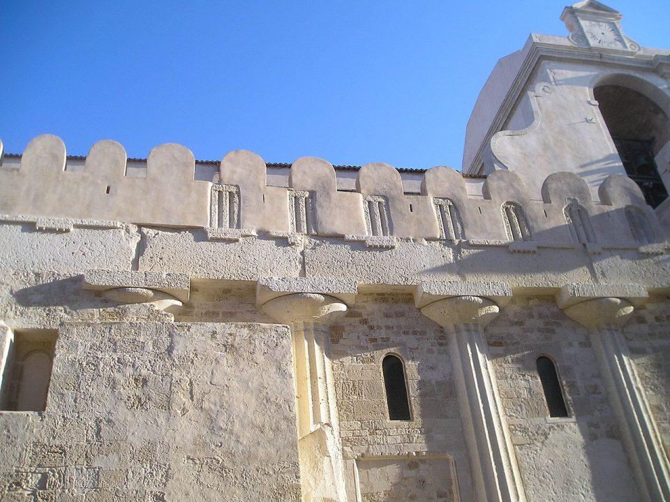 Duomo di Siracura