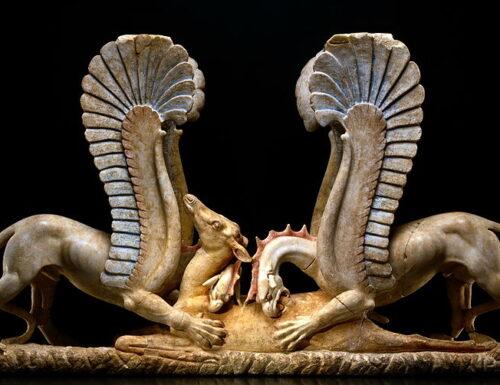 Oltre i Greci: gli Japigi