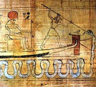 Mitologia dal mondo VIII: Seth e Nefti